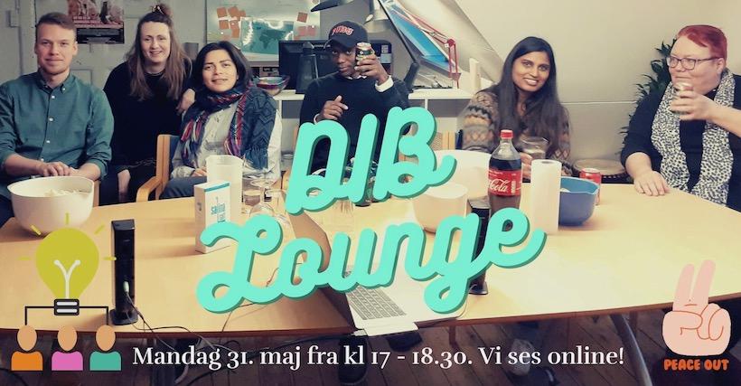 DIB Lounge