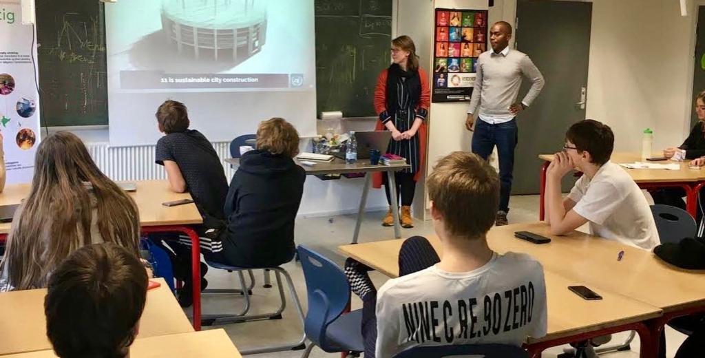 school-visit